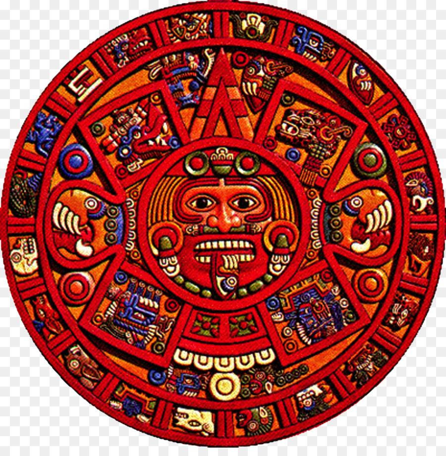 Civ Calendario.Circle Time Png Download 1021 1024 Free Transparent Maya