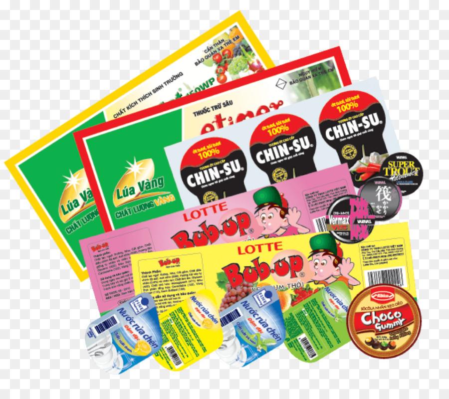 Papier Aufkleber Drucken Werbung Flyer Hat Png