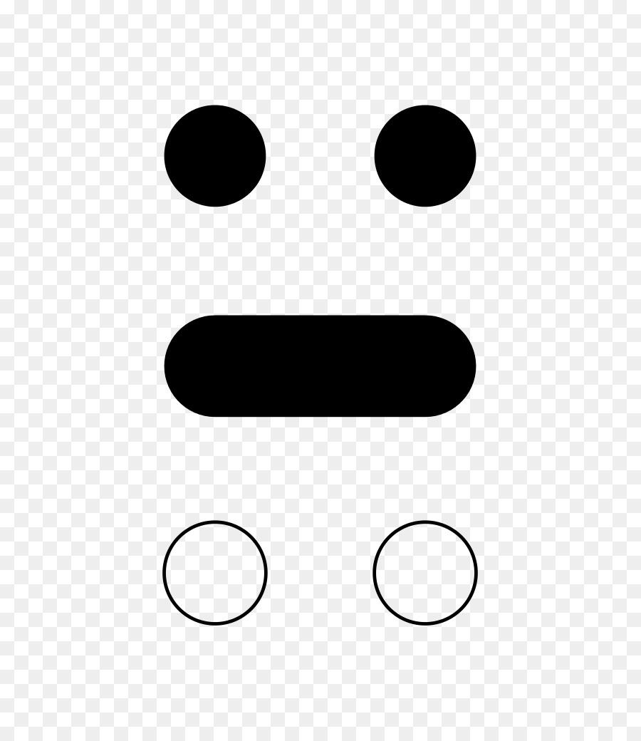 Braille patrón de puntos-14 Braille Patrones de Clip art - patrón de ...