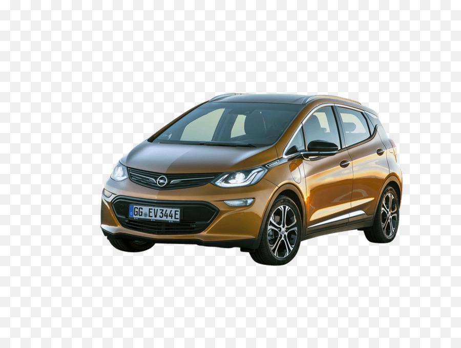 Opel Ampera E Hatchback Car Chevrolet Bolt Vauxhall Motors Opel
