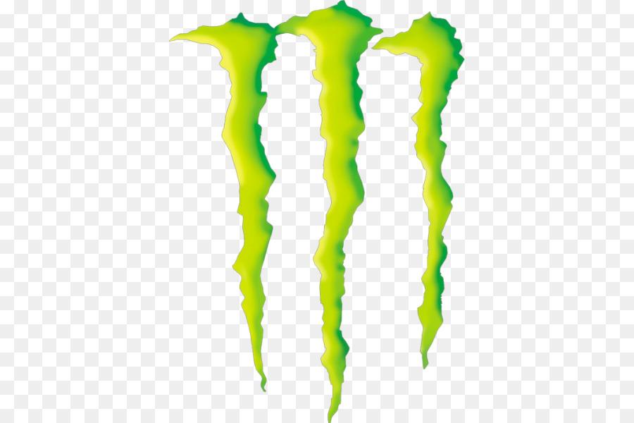 Monster Energy bebida Energética Red Bull Logo Clip art - Monstruo ...