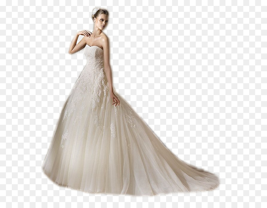 Wedding dress Бойжеткен Woman - woman png download - 655*686 - Free ...