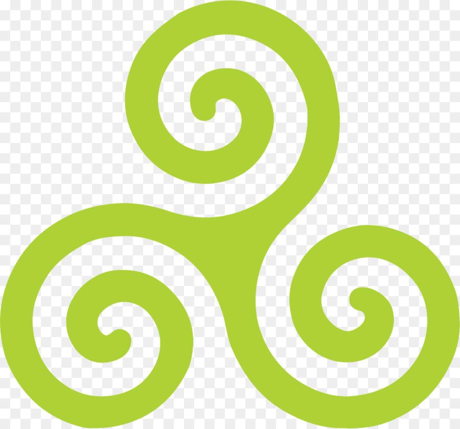 Karma In Buddhism Triskelion Buddhist Symbolism Symbol Png