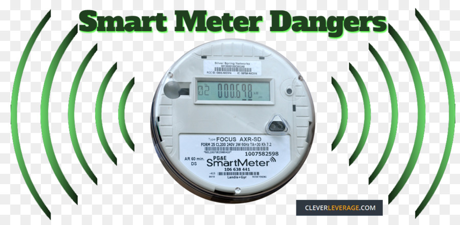 Smart meter Automatic meter reading Electricity Public utility