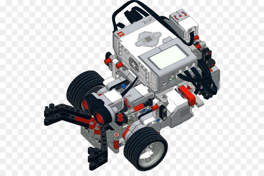 Robot Cartoon png download - 600*584 - Free Transparent Lego
