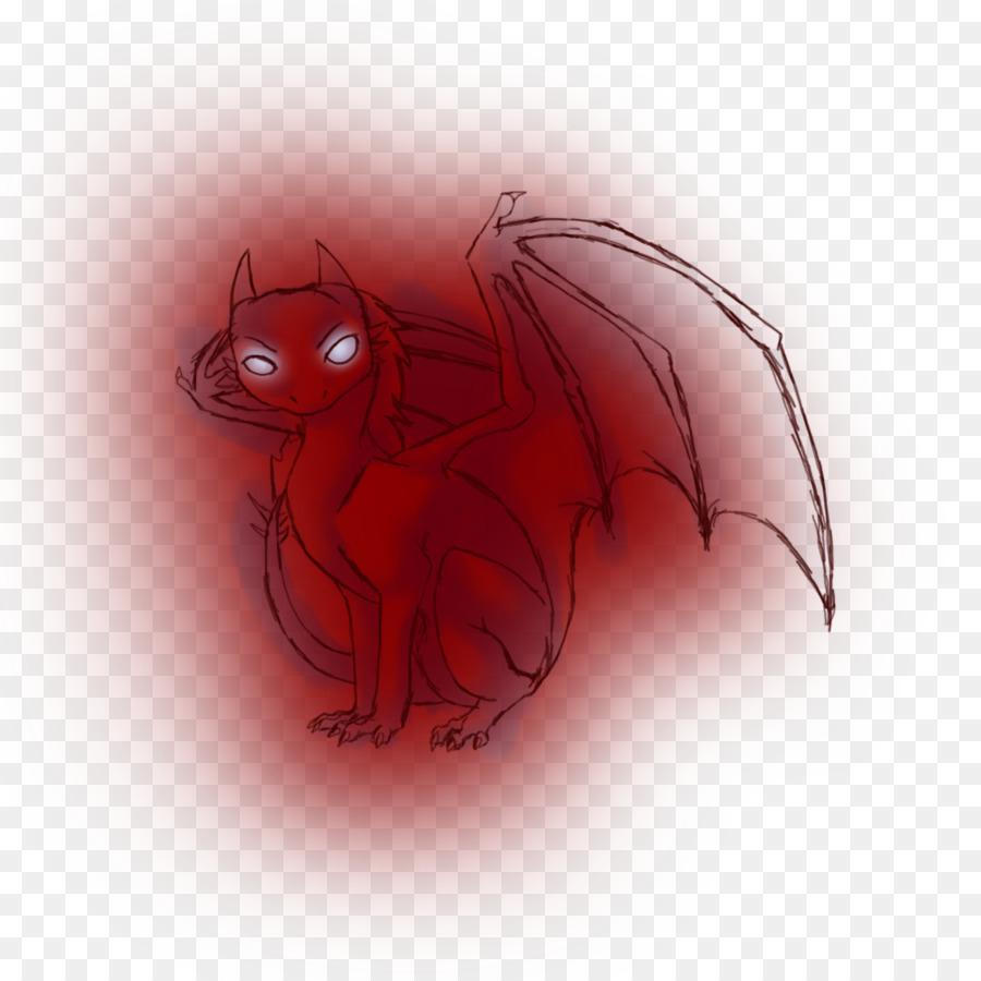 Bocca di drago sfondo desktop cartone animato drago anima