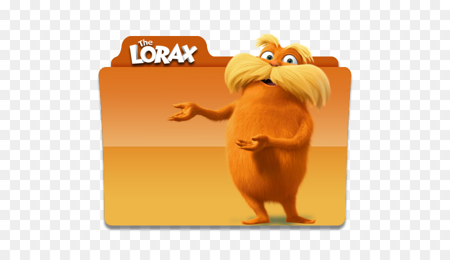 the lorax download