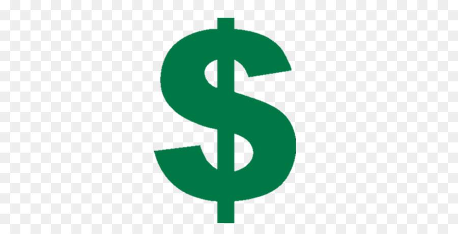 Signo De Dólar El Dinero Del Banco