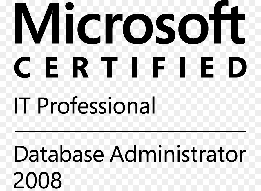 Microsoft Certified Professional Mcsa Professional Certification