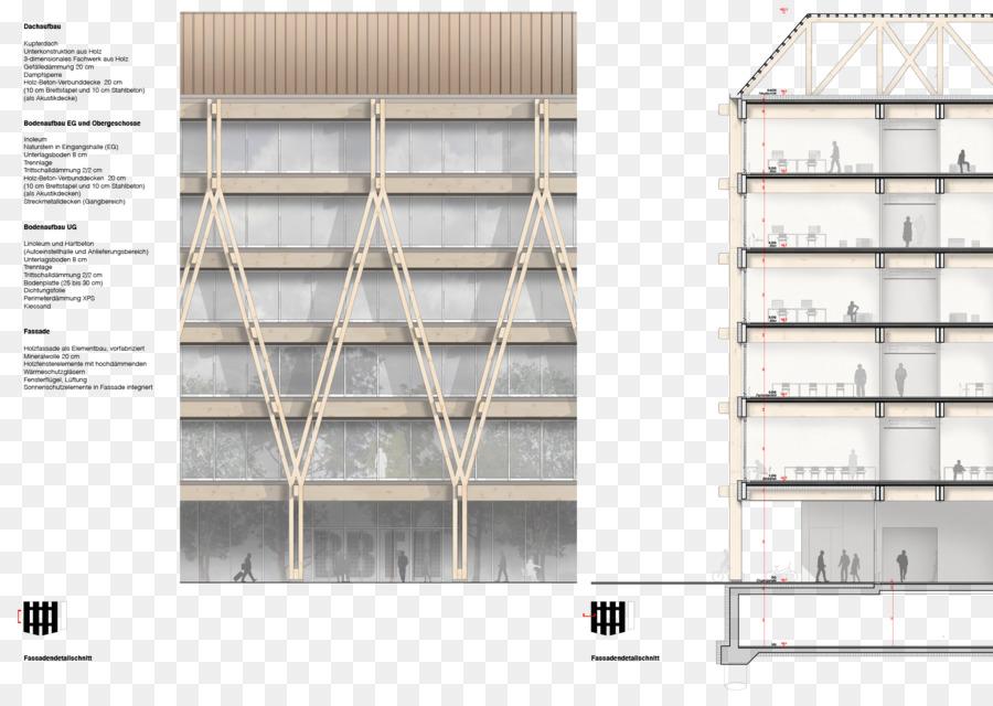 Bern University Of Applied Sciences Facade Detail Architect Concrete