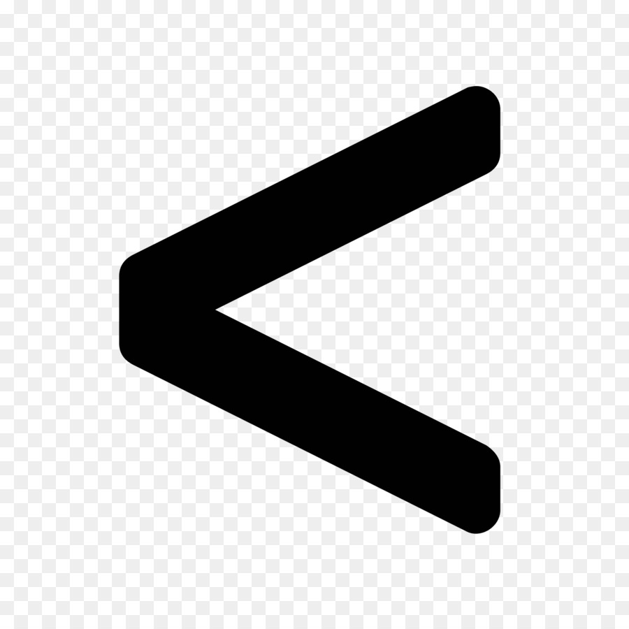 Less Than Sign Greater Than Sign Computer Icons Equals Sign Symbol
