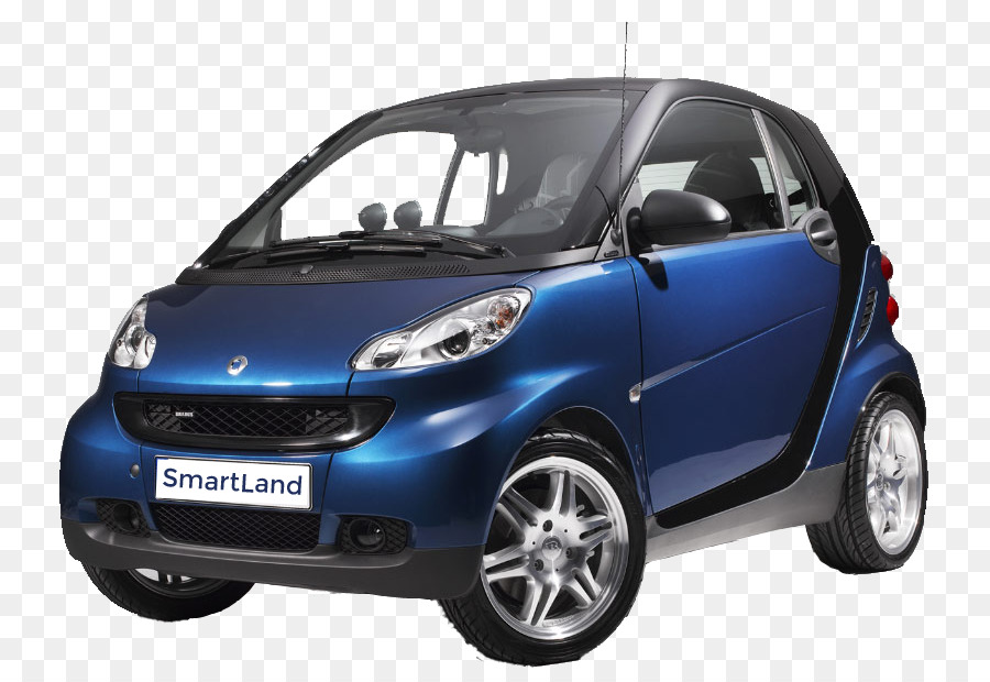 Smart Fortwo 1 0 Pion Coupe Brabus Car Mercedes Benz Png 820 608 Free Transpa