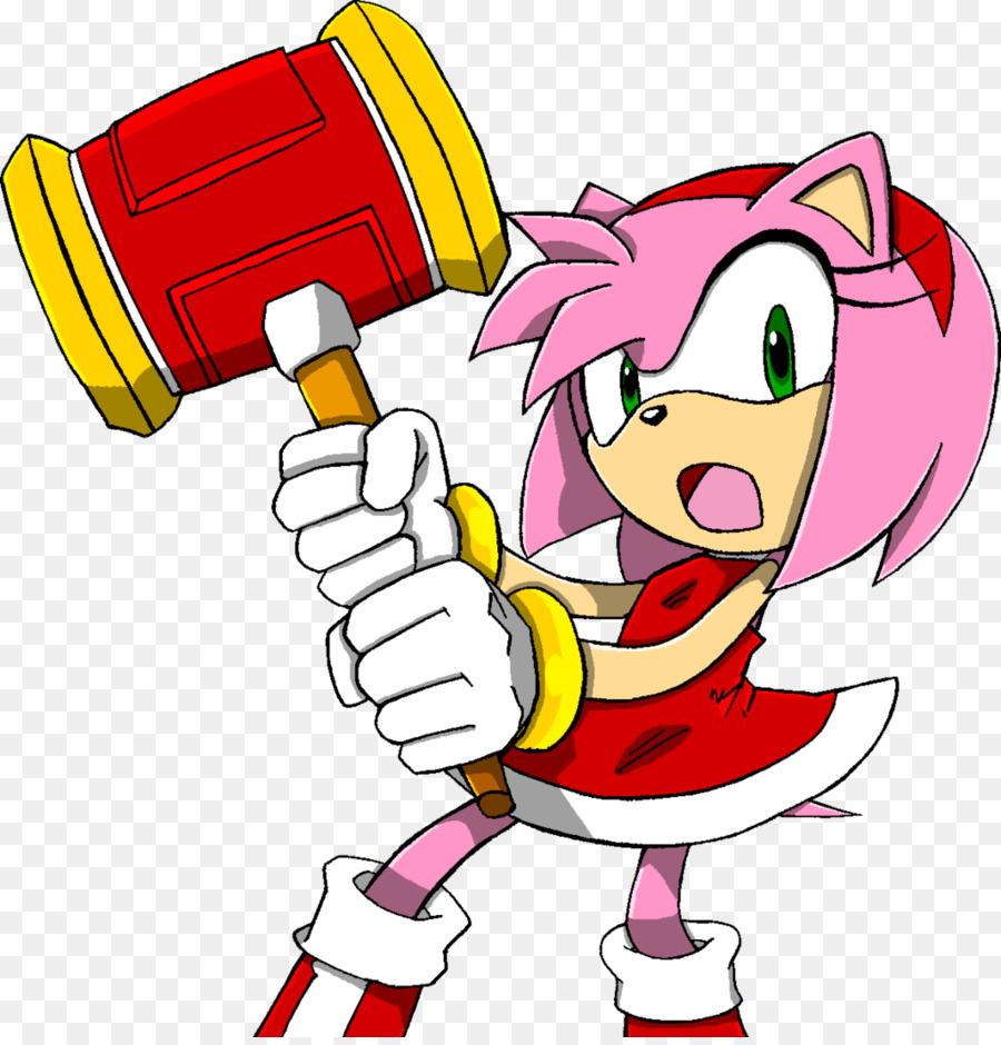 Rouge the bat sonic team sonic the hedgehog