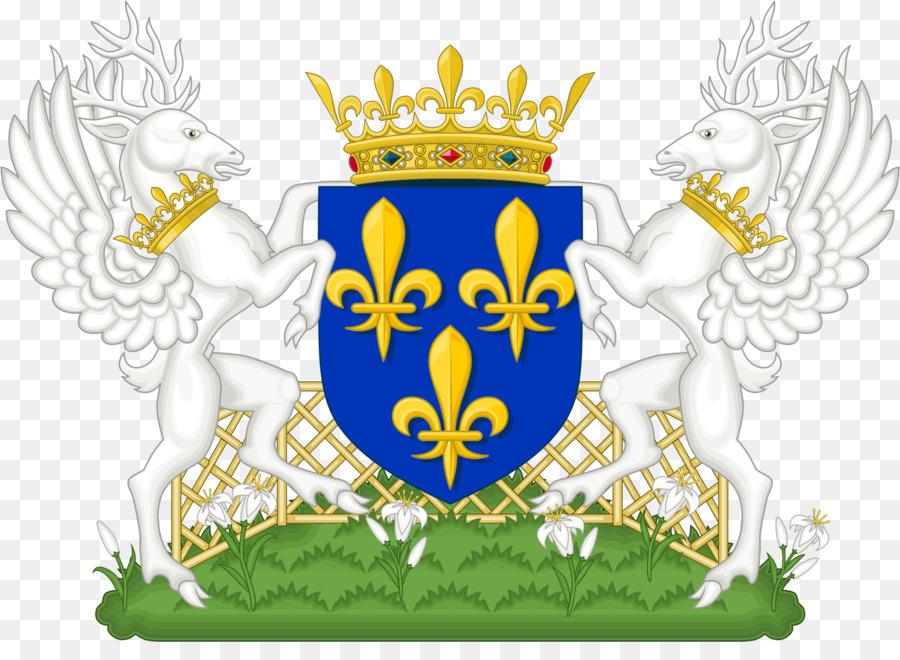 Kingdom Of France New France National Emblem Of France Coat Of Arms