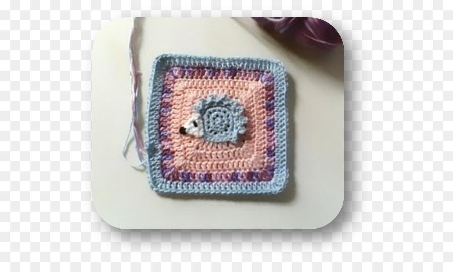 Granny square Crochet Puntada de la Costura Patrón - Cuadrado De La ...