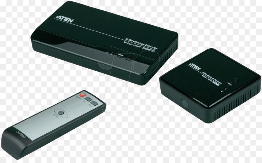 Wifi Hdmi Pemancar Wifi Repeater Video Sender Apiinternalhari