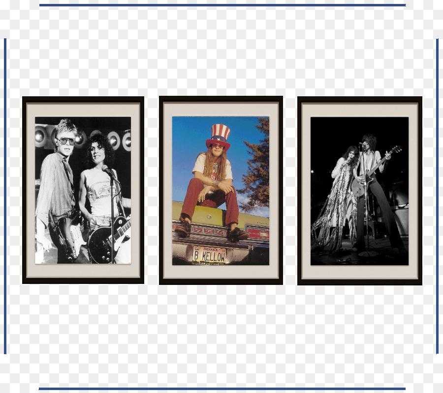 Mostrar publicidad en los Marcos de Imagen de Marca Collage ...