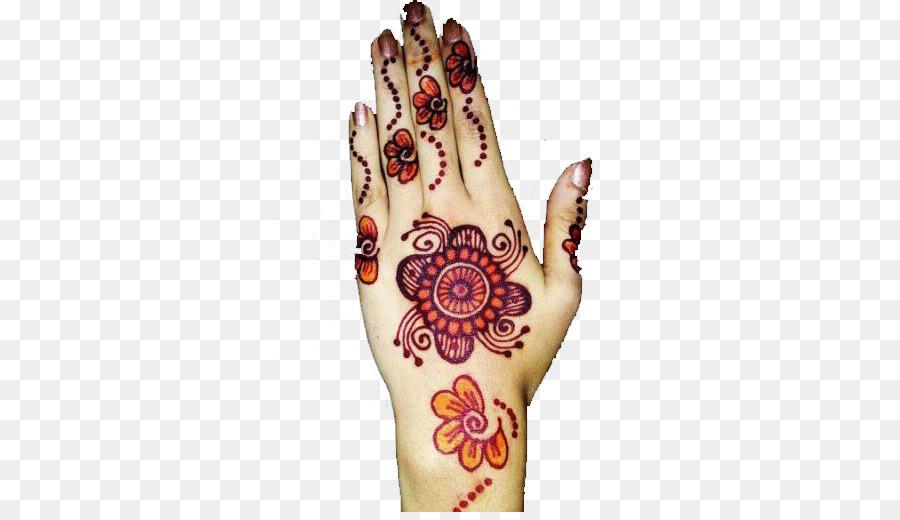 Mehndi Design Henna Eid Al Fitr Tattoo Mehndi Design Png Download