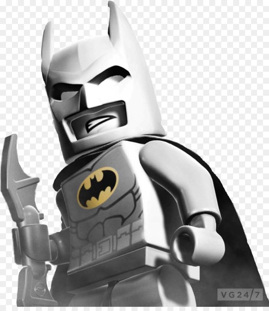 Lego Batman 2 Dc Super Heroes Lego png download - 903*1029 - Free