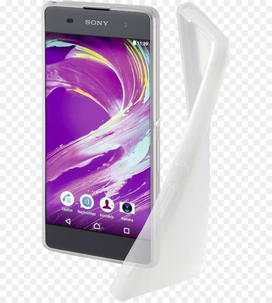 Download android l theme for your sony xperia device.