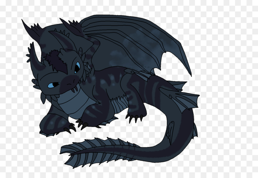 Dragon Drawing Night Fury Toothless Night Fury Png Download 1024