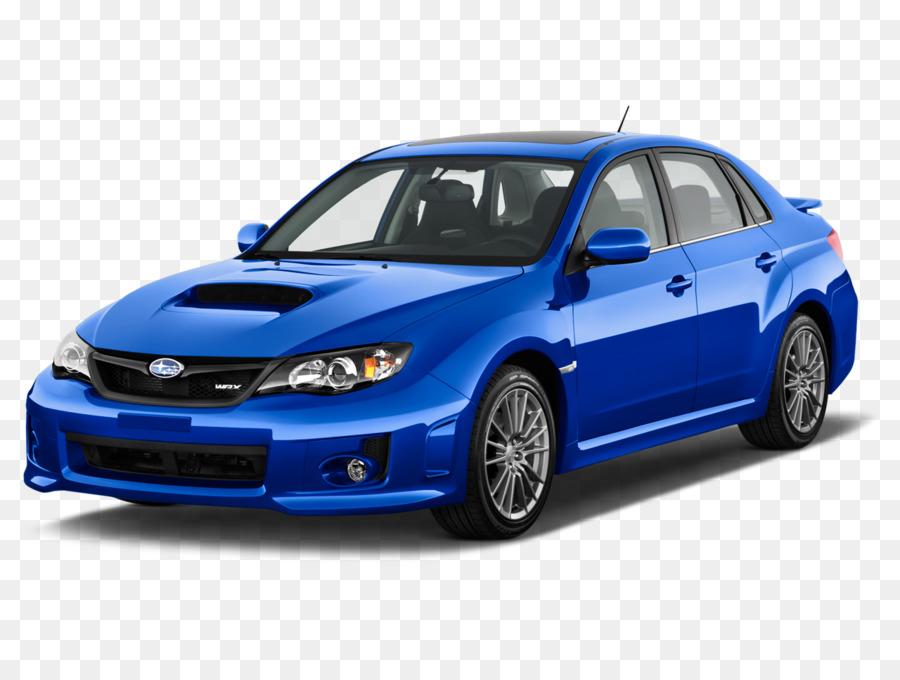 Subaru Impreza Wrx Sti Compact Car Subaru Wrx Subaru Png Download