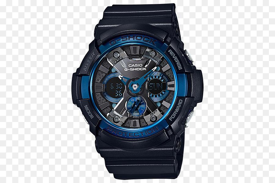 a95d9831b40 Mestre em G G-Shock GA150 Casio Shock-relógio resistente à - G Choque