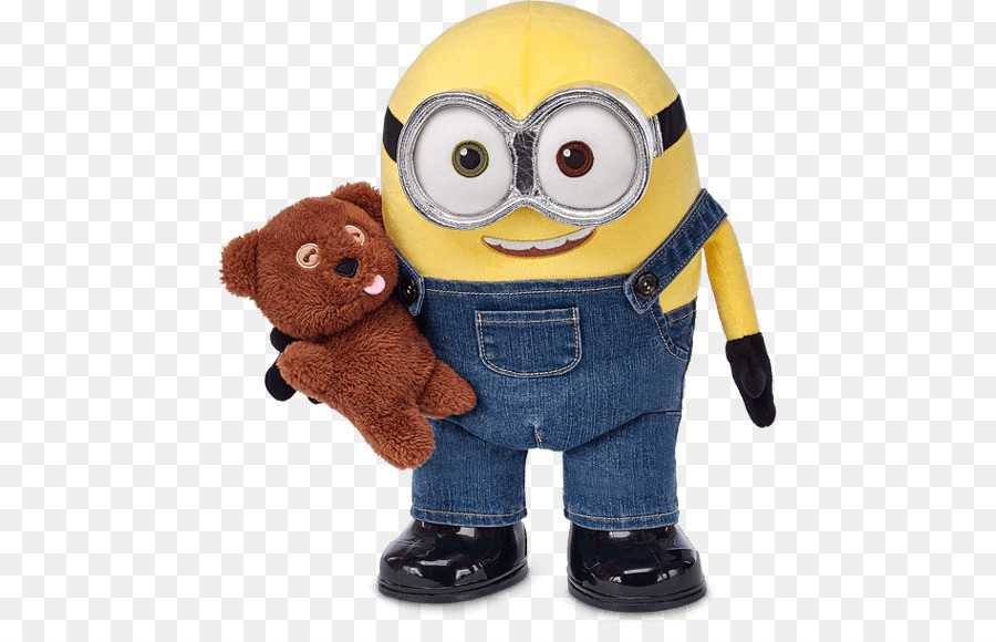 Stuffed Animals U0026 Cuddly Toys Stuart The Minion Bob The Minion Plush   Toy