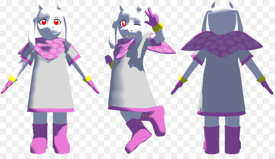 toriel undertale character wiki strawberry paint png download