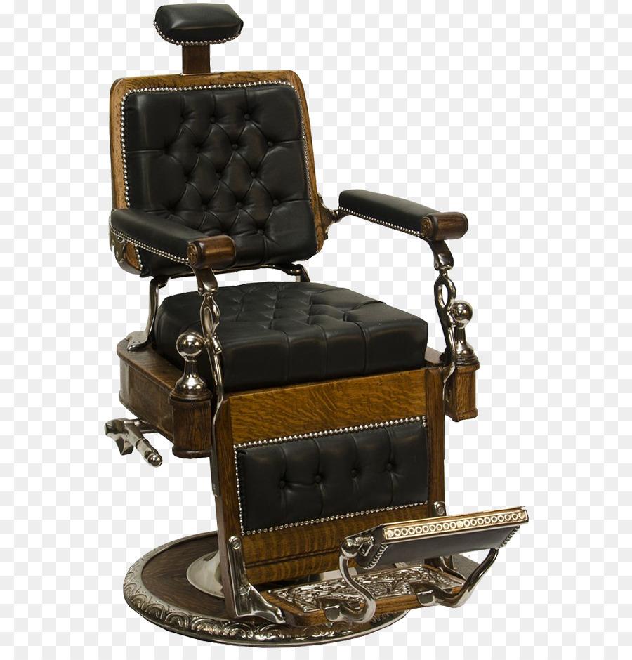 Friseur Stuhl Antik Tisch Stuhl Png Herunterladen 640928