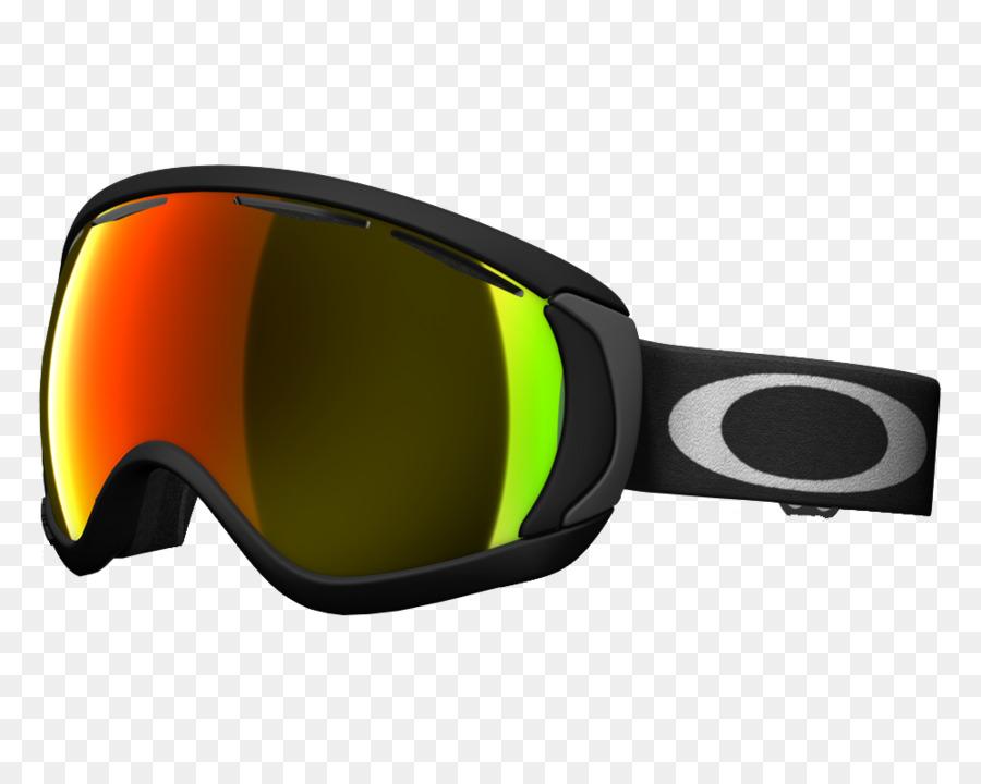 últimos diseños diversificados Mejor precio venta limitada Gafas de esquí Goggles Oakley, Inc. Oakley OO7072 Wind ...