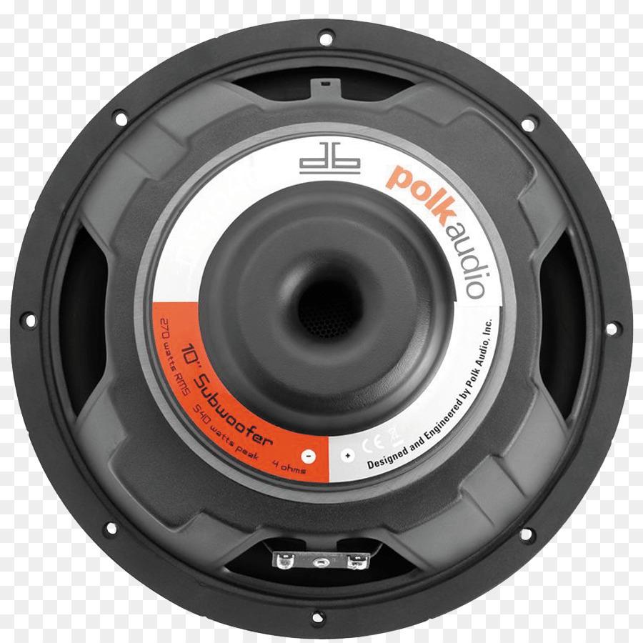 Fabulous Subwoofer Loudspeaker Polk Audio Db1040 Wiring Diagram Others Wiring 101 Swasaxxcnl