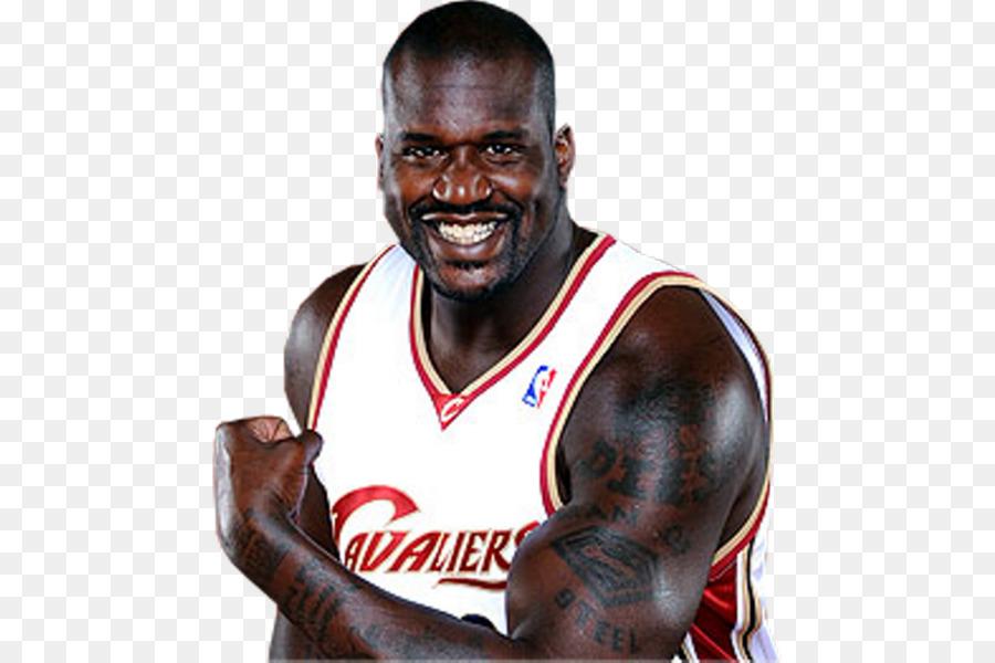 Shaquille O\'Neal de los Cleveland Cavaliers jugador de Baloncesto de ...