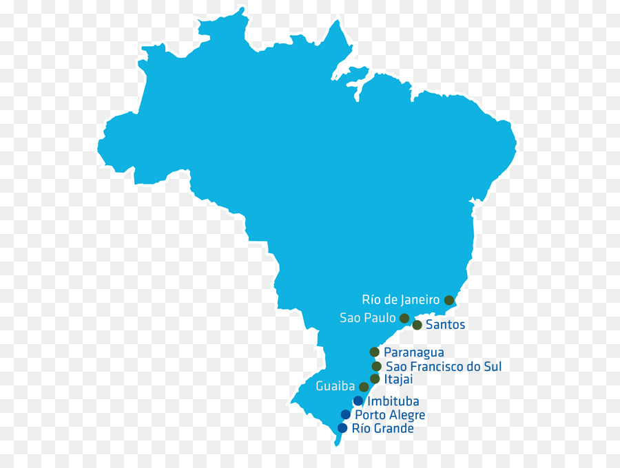 Regions of brazil world map flag of brazil world map png download regions of brazil world map flag of brazil world map gumiabroncs Image collections