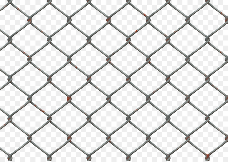 Mesh Barbed wire Chain-link fencing - Fence png download - 1280*905 ...