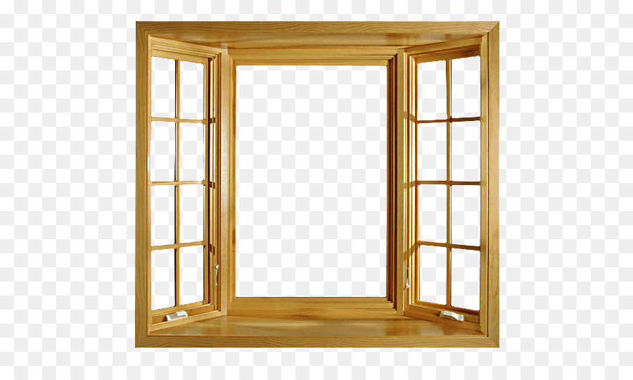 Window Wood Picture Frames Sliding Glass Door Window Png Download