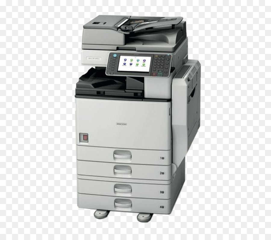 Paper Printer png download - 800*800 - Free Transparent Paper png