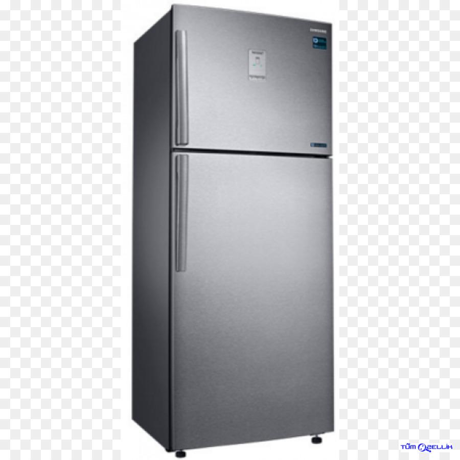 Refrigerator Auto-defrost Samsung Door Frigidaire Gallery FGHB2866P ...