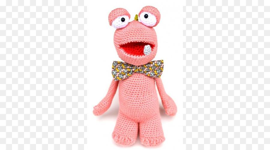 Knuffelkussens Haken Plush Monster Stuffed Animals Cuddly Toys