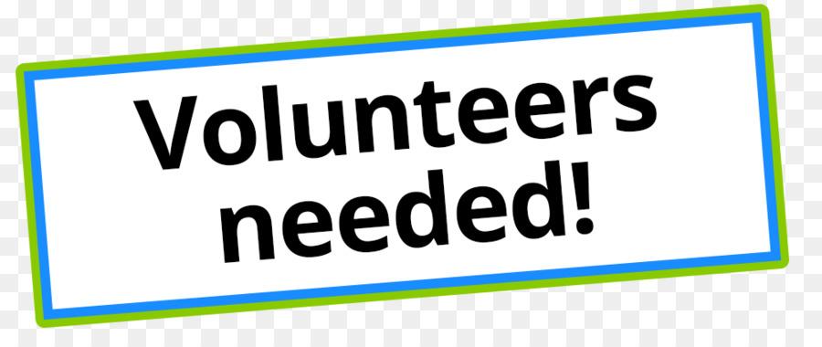 Volunteer png download - 1000*409 - Free Transparent Publishers