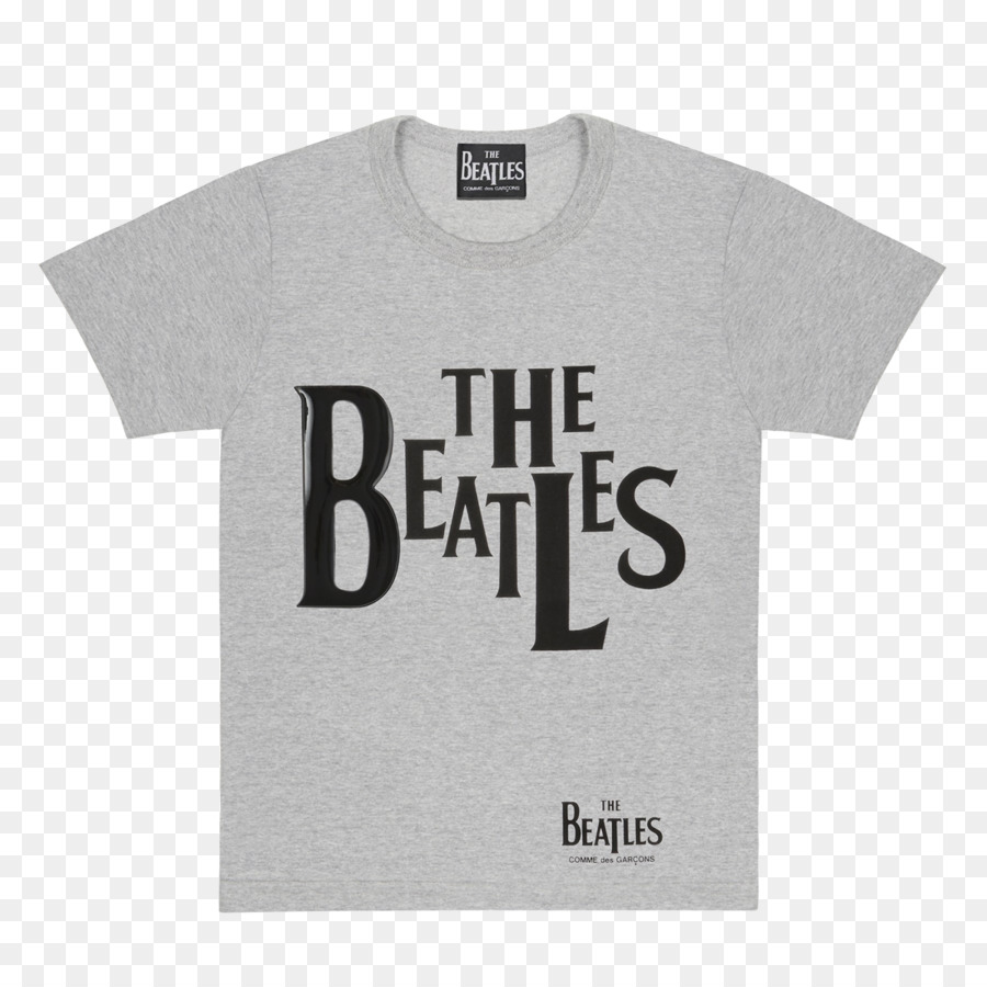 ed2315fc7192 The Beatles T-shirt Dover Street Market Comme des Garçons Beatlemania - T- shirt png download - 1200 1200 - Free Transparent png Download.
