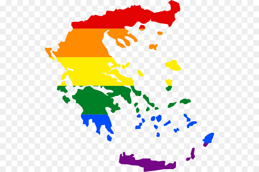 Flag World Map.Flag Of Greece Vector Map Rainbow Flag World Map Map Png Download