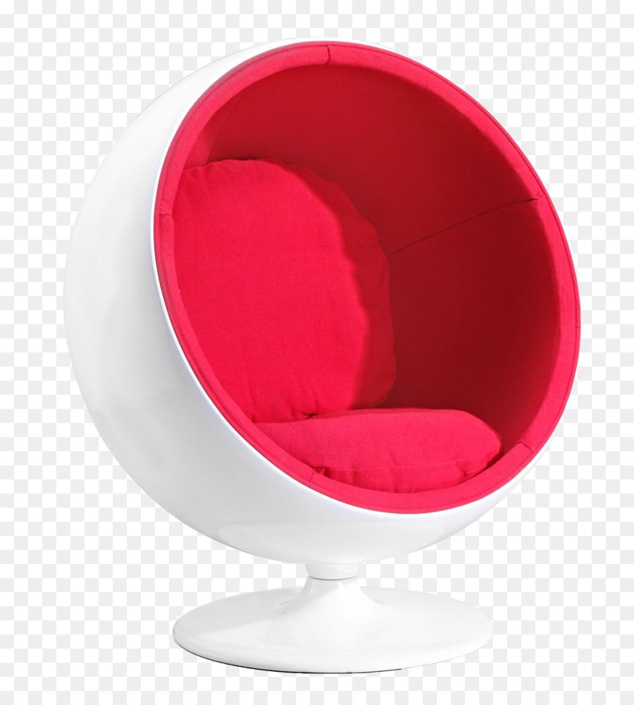 Eames Lounge Chair Glass Fiber Table Ball Chair   Chair