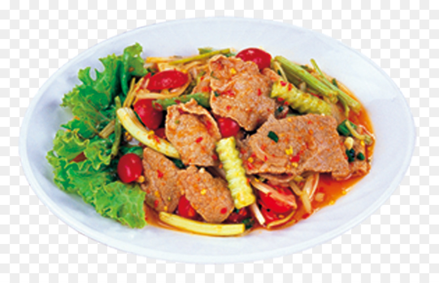 Twice cooked pork thai cuisine recipe curry food papaya salad png twice cooked pork thai cuisine recipe curry food papaya salad forumfinder Image collections