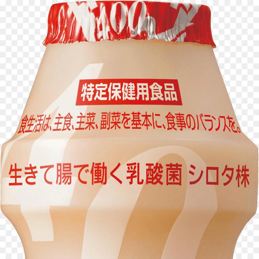 ラクトバチルス・カゼイ・シロタ株