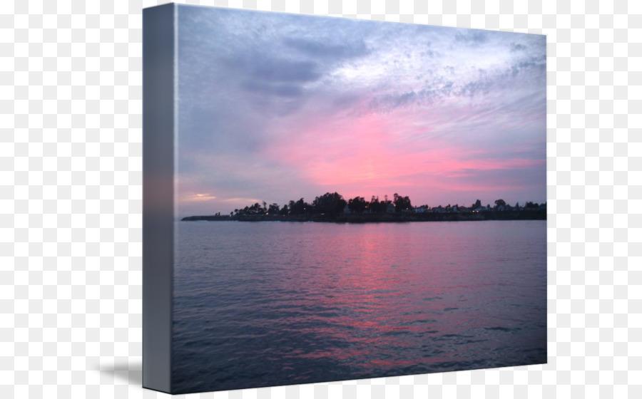 Santa Cruz Marcos de fotos de la Galería de envoltura de Mar Lienzo ...