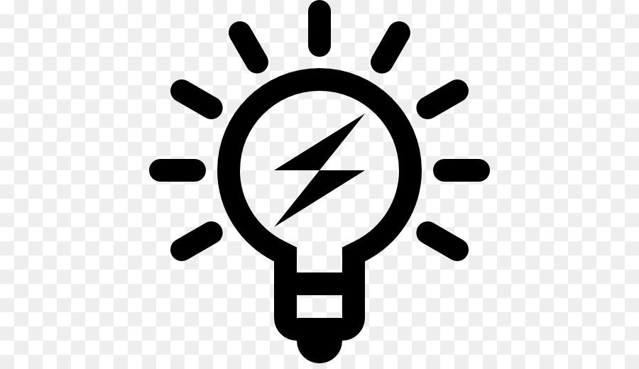 Glühlampe Computer Symbole Symbol Lampe - Licht png herunterladen ...