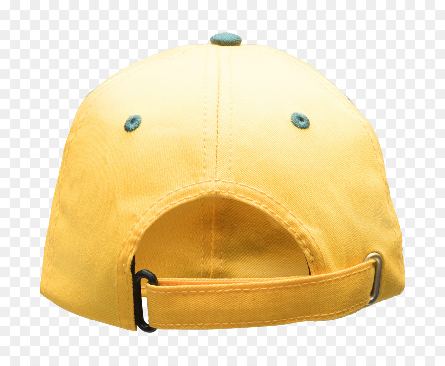 ASICS Beisbol amarillo