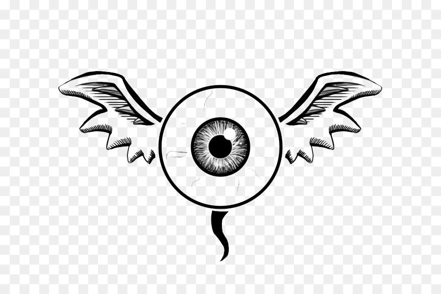 Auge Zeichnen Linie Kunst Clipart Auge Png Herunterladen 700 600