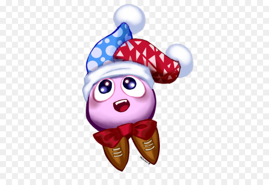 Kirby: Squeak Squad Character Nebula Christmas ornament - Kirby The ...